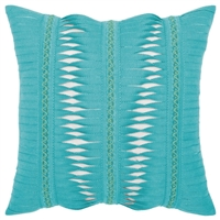 Elaine Smith Gladiator Outdoor Pillow