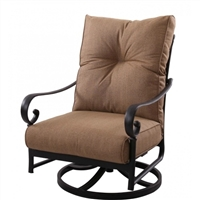 Darlee Santa Club Chair