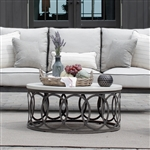 Summer Classics Classics Coffee Table
