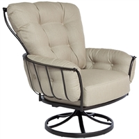 OW Lee Monterra Swivel Club Chair