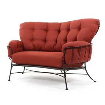 OW Lee Lee Cuddle Loveseat