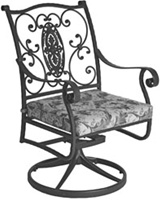 OW Lee Lee Swivel Rocker