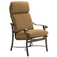 Tropitone Club Lounge Chairs