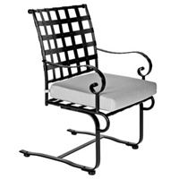 OW Lee Lee Base Chair