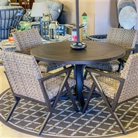 Patio Renaissance 42 x 84 Dining Group
