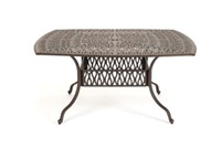Darlee Elisabeth Dining Table