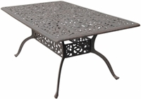 DARLEE Series Dining Table