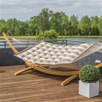 Hatteras Pillow Top Hammock