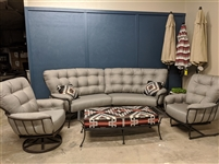 OW Lee in Stock Monterra Sectional Group