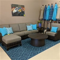 Deep Seating-Closeout