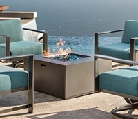 OW Lee Forma Fire Pit