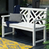Polywood inc Benches Polywood Benches