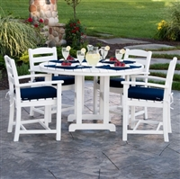 Polywood inc Dining Dining Tables