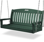 Polywood inc Swings Polywood Swings