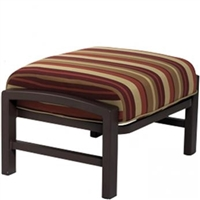 Outdoor Ottomans-US Made