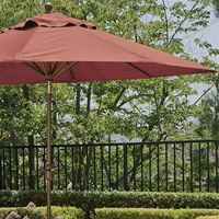 Treasure Garden Umbrella Collection