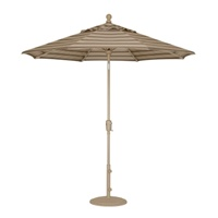 7.5' Push Buton  Umbrella