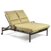 Winston Belvedere Double Cushioned Chaise