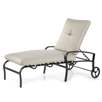 Winston Savoy Single Cushioned Chaise