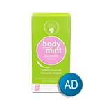 Body Mint Lady Auto Delivery
