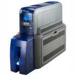 Datacard SD460 Color ID Card Printer with SmartCard Graphic