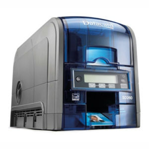 Datacard SD260 Color ID Card Printer Graphic
