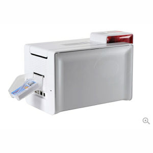 Evolis Primacy Dual-Sided Color ID Card Printer with MSE Graphic