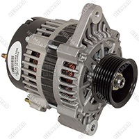 1469597-HD<br>ALTERNATOR (HEAVY DUTY)