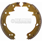 1565313<br>BRAKE SHOE SET (2 SHOES)