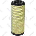 17741-U2100-71<br>AIR FILTER (FIRE RET.)