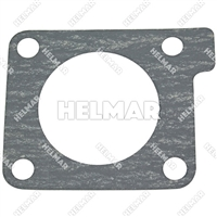 9042501800<br>GASKET, THROTTLE CHAMBER