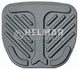 239A5-42301<br> PEDAL PAD
