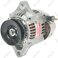212T1-06941-HD<br>ALTERNATOR (HEAVY DUTY)
