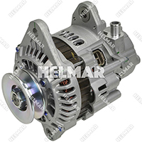 32B6800200-HD<br>ALTERNATOR (HEAVY DUTY)
