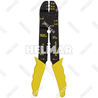 501125<br>WIRE CUTTER/CRIMPER