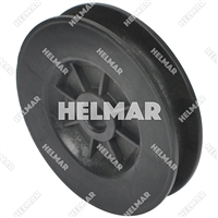 68804-25160-71<br>PULLEY, HOSE