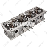 70424-GM<br>NEW CYLINDER HEAD (GM 2.4L)