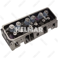 70443-GM<br>NEW CYLINDER HEAD (GM 4.3L)