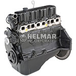 84780-GM<br>ENGINE (BRAND NEW GM 3.0L)