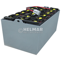 BT12-125-11<br>INDUSTRIAL BATTERY