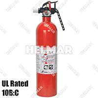 FE-20<br>FIRE EXTINGUISHER