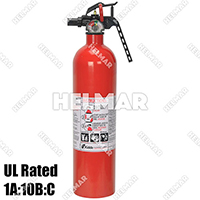 FE-30<br>FIRE EXTINGUISHER
