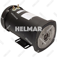ELECTRIC PUMP MOTOR (36V)<br>MOTOR-1020
