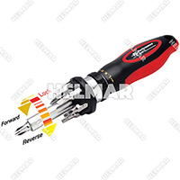 W38937<br>SCREWDRIVER H/TORQUE RATCHET