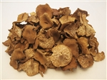 Dried Candy Caps - Lactarius rubidus