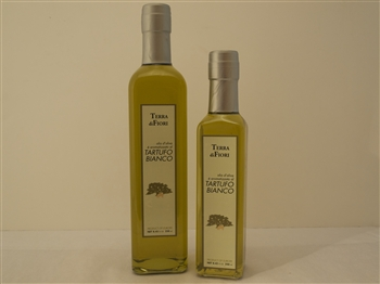 White Truffle Oil 500ml