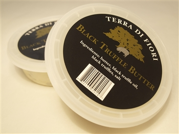 Black Truffle Butter 5oz
