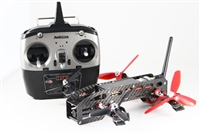 XRay Tilt-rotor quad Ready to Fly package