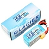 Glacier ICE 95C 1300mAh 4S 14.8V LiPo Battery