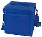B1010- The Insulated 12 Can Lunch Cooler